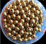 Настраиваемые высокой твердости HRC56-62 хромированный подшипник стальной шарик с просверленным отверстием