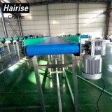 Spécification de fournisseur de la machine de remplacement de convoyeur à courroie en plastique