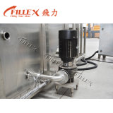 Pulverización automática para el enfriador de bebidas de llenado en caliente