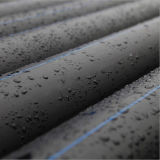 Banheira de venda preço de fábrica 110mm 150 mm de diâmetro 10mm de espessura da parede do tubo de HDPE