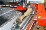Ele 1530 Graveur sur bois de haute qualité CNC 4 axes CNC, la gravure sur bois pour la vente de la machine