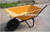 Handcart горячей вагонетки нагрузки сбывания тяжелой цветастый