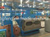 L'extrusion de fil à haute température en téflon de ligne de production de l'équipement de l'extrudeuse