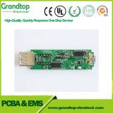 Qualität garantierte gedruckte Schaltkarte für PCBA Bom Gerber Dateien