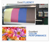 이탈리아 J 다음 6개의 색깔 형광성 염료 승화 잉크