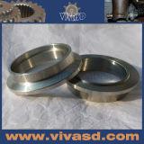 Части CNC частей металла CNC подвергая механической обработке поворачивая