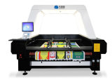 De Lijsten van de Bollen van de Laser van Co2 van de Scherpe Machine van de laser om Stof te snijden