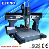 Ezletterは5軸線2030の3D金属および木製の処理CNC機械を高めた