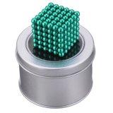 De kleurrijke Magnetische Magneet van het Neodymium van de Bal