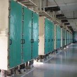 máquinas automáticas da fábrica de moagem do trigo 300t/24h com controle do PLC