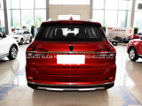 Горячая продажа электромобиль красного цвета с 5 Seaters SUV