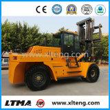 Forklift Diesel grande chinês de 20 toneladas para a venda