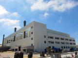 Pre-Проектированное здание структуры промышленной стали