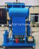 Machine diélectrique de déshydratation de pétrole de vide électrique (ZY)