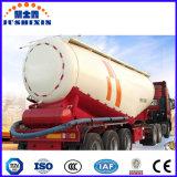 30cbm 35cbm 40cbm de Semi Aanhangwagen van de Tanker van het Poeder van het Cement Bulker