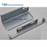 専門のシート・メタルの製造工場、金属製品、レーザーの切断、金属ボックスシート・メタル