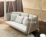 Presidenza d'attaccatura della nuova della mobilia di Walden del giardino della corda della mobilia oscillazione esterna del patio