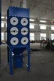 Coletor do extrator de poeira do cartucho de Erhuan 3-12 Downflow