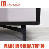 Diseño barato de los muebles del vector del precio bajo TV