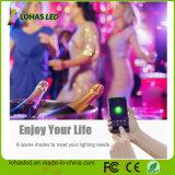 Tuya WiFi Smart modulable d'éclairage E27 9W RGBW Smart WiFi Ampoule de LED de travailler avec Google Accueil
