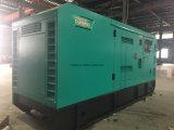 Geluiddichte Generator 25kVA met Diesel van de Motor van Cummins Generator,