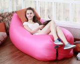 Sofá preguiçoso do projeto inflável do saco de sono