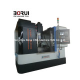 Vender directamente de fábrica 3 eixos CNC Centro de Usinagem Vertical Vmc600