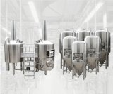 Equipo casero estándar superior de la fabricación de la cerveza del arte 200L del Ce/ISO