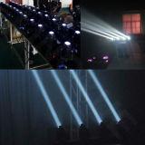 [4إكس12و] أربعة رؤوس [لد] حزمة موجية ضوء متحرّك رئيسيّة