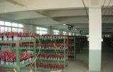 Bateria solar do ciclo profundo quente da venda 12V 100ah para sistemas solares