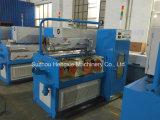 22dw fino alambre de aluminio Granulator Horizontal máquina 1