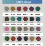 Commerce de gros de la qualité de la Corée Flex Glitter holographique en vinyle de transfert de chaleur