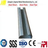 """La Z digita a tipo della scanalatura a """"u"""" del mucchio della lamiera di acciaio i profili d'acciaio dell'acciaio della sezione"""