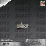 Frammenti di proiettile 7t-Qe2010 della batteria del contatto della batteria del AAA (LR03)