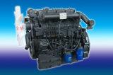 Cilindros 4 36,8kw 40.4KW 44kw 2400 rpm motor Diesel para Agrimotor
