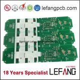산업 통제 PCB 널 제조 SMT PCBA