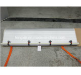 Дверь штарки завальцовки оборудования борьбы с пожарами алюминиевая (непредвиденный тележки)