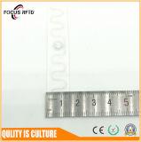 Tempos Washable tecidos RFID duráveis do Tag da lavanderia do elevado desempenho 500