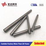 De hete Scherpe Hulpmiddelen van de Staaf van het Wolfram van de Staven van het Carbide Tungten van de Producten van China In het groot Lege