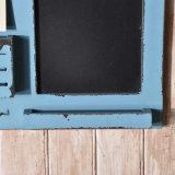 Venda por grosso de Parede Ganchos Blackboard prontuário de cozinha antigo