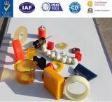 Kunstfasertuch-Uräthan-anti-abreibende Maschinen-Teil PU-Gusserzeugnisse PU-Einspritzung-Produkte --90A