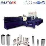 Hans GS Hot Lftc 1000W 1500W60 Machine de découpe du tuyau de laser automatique