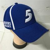 (LPM15225) La Jersey costruita che corre il berretto da baseball di sport