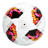 Nuevo diseño Custom de tamaño Oficial Copa Mundial de Fútbol