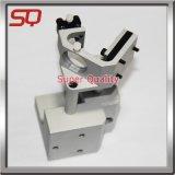 Präzisions-Metallherstellung CNC-Teile, die Befestigungsteile maschinell bearbeitete Teile maschinell bearbeiten
