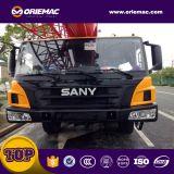 Sany Stc250s gru di lunghezza del trattore della gru dell'asta dell'asta da 25 tonnellate