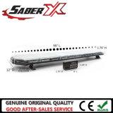 55inch barra chiara lineare popolare di rimorchio LED per la polizia/il traffico