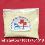 Agente Anti-Implantation mifepristona/Mifeprex polvo CAS 84371-65-3