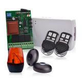 Serratura programmabile universale elettrica Yet027 di telecomando apri del portello del garage del cancello di scivolamento