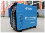 Armação de alta qualidade da placa de Plasma CNC e máquina de corte de tubos de fresa CNC do Tubo
